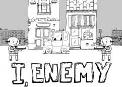 I, enemy